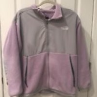 The North Face Girl's Youth XL Fleece Jacket
