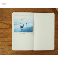 2016 Livework moment small undated diary scheduler