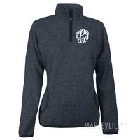 Monogram Sweatshirts | Marleylilly