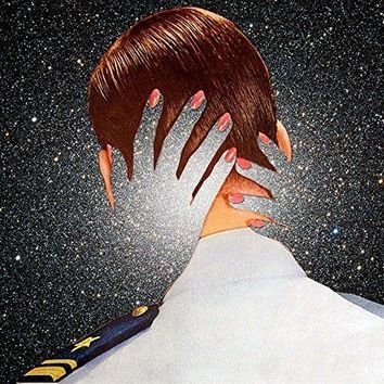 Highly Suspect - Mister Asylum [Explicit]