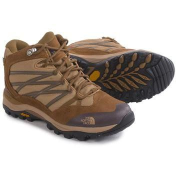 The North Face Storm II Mid WP Hiking Boots - Waterproof (For Women)