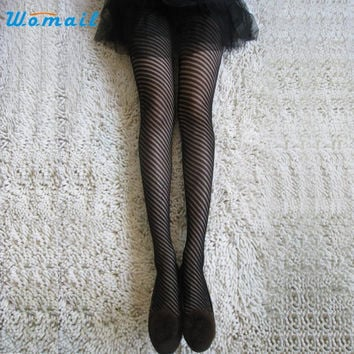 2017 Summer Style Women Fishnet Tights Hollow Out Sexy Black Nets Pantyhose Lady Female Hosiery Amazing