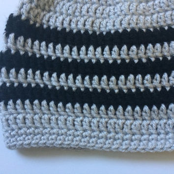 Beanie Hat - Custom Color and Size - Made to Order