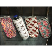 Water Bottle Cooler Covers