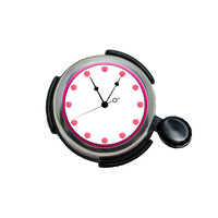 Pill Clock - Time for Meds Bicycle Handlebar Bike Bell