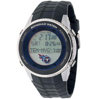 Tennessee Titans NFL Mens Schedule Watch