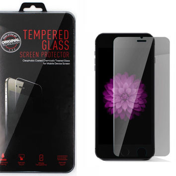 Screen Protectors | Tempered Glass