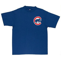 Chicago Cubs T-Shirt (Adult 2X)