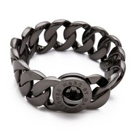 Marc by Marc Jacobs Classic Marc Turnlock Katie Bracelet | SHOPBOP