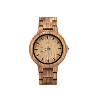 Natural Wooden Watch