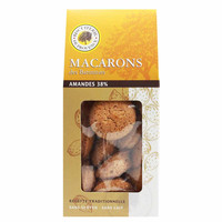 Biscuiterie de Provence - Almond Macarons, Gluten Free, 5.6oz