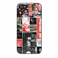 One Direction Best Song Ever iPhone 5s Case