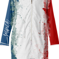 France created by Maioriz | Print All Over Me