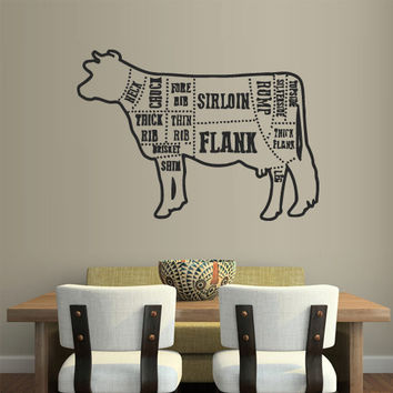 Best Cow Kitchen Decor Products On Wanelo