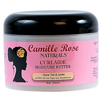 Camille Rose Curlaide Moisture Butter - 8oz