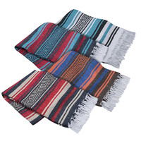 0002017g Mexican Blankets