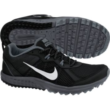 Nike Men's Wild Trail Running Shoe - Black | DICK'S Sporting Goods