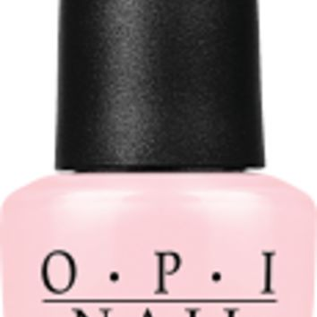 OPI Nail Lacquer - It's A Girl 0.5 oz - #NLH39
