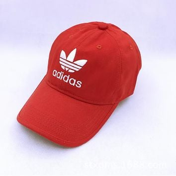 Adidas Cotton Baseball Outdoor Baseball Golf Sports Cap Hats