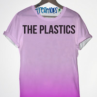 The PLASTICS TSHIRTS | fresh-tops.com