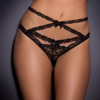 New In by Agent Provocateur - Chiki Brief