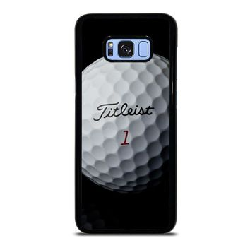 TITLEIST GOLF Samsung Galaxy S8 Plus Case Cover