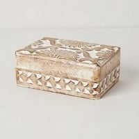 Ramphan Jewelry Box by Anthropologie