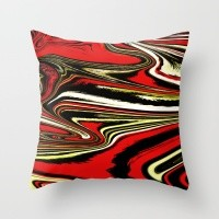 Throw Pillows by Chrisb Marquez | Society6