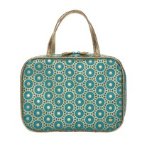 ML Traveler in Mumbai Turquoise Essentials by Stephanie Johnson