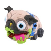 The Ugglys Pug Electronic Pet - Grey