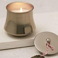 Aspen Bay Candles To And From Tin Candle