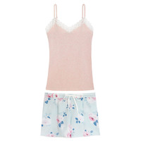 Paper Rose Scattered Vest & Shorts Set | New In Fashion | CathKidston