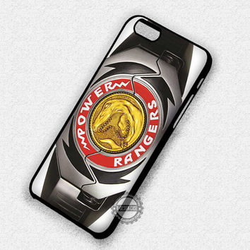 Power Ranger Sentai - iPhone 7 6 5 SE Cases & Covers