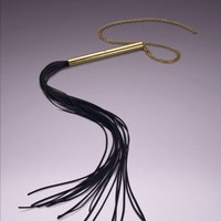 Spectacular, Spectacular by Agent Provocateur - Leather Whip