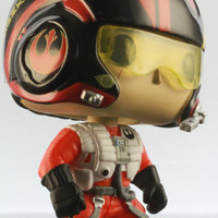 Funko Pop Star Wars, Poe Dameron #62