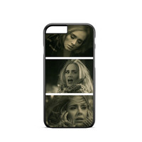 Adele Hello Colateral iPhone 6 Case