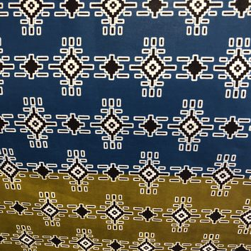Traditional African and ShweShwe Style Prints