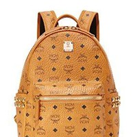 MCM Women's Small Backpack