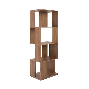 Open Stack Bookcase