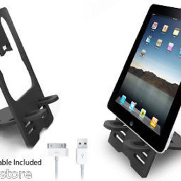 Rabbit Portable Stand and Holder  iPad Galaxy Tablet PC