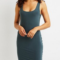Mini Bodycon Dress | Charlotte Russe