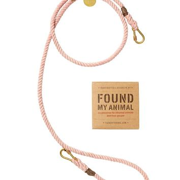 Found My Animal Leashes