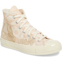 Converse Chuck Taylor® All Star® 70 Spring Forward High Top Sneaker (Women) | Nordstrom