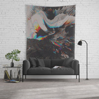 Get Lost Wall Tapestry by duckyb