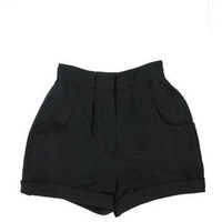 LPBG High Waisted Shorts