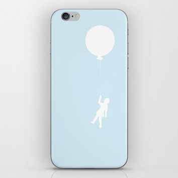 childhood iPhone & iPod Skin by anabprego
