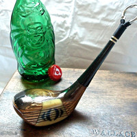 Golf Gift -- Golf Club Bottle Opener -- Repurposed Golf Gift