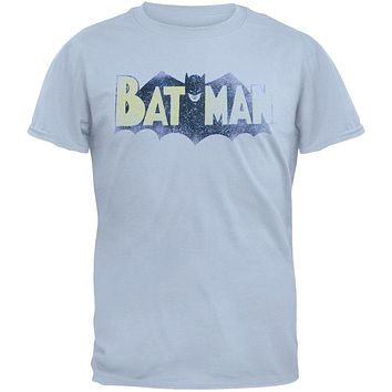 Batman - Vintage Logo T-Shirt