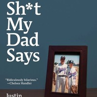 UrbanOutfitters.com > Sh*t My Dad Says by Justin Halpern