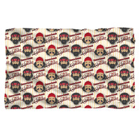 Cheech and Chong Bambu Fleece Blanket